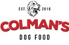 Colmans Pet Foods Logo